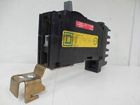 USED Square D FH16020C I-Line Circuit Breaker 20 Amps 277VAC 1 Pole