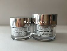 New Clinique Smart Night Custom-Repair Moisturizer (Choose Size) NO Box