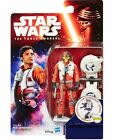 Hasbro Star Wars Poe Dameron Actionfigur The Force Awaken´s B3449 NEU OVP New