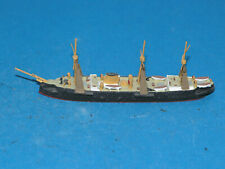 1 : 1250  Wohnschiff Prinz Adalbert von Yorck