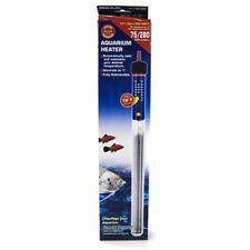 "LM Penn Plax Cascade Submersible Heat Aquarium Heater 300 Watts - 12"" Long"