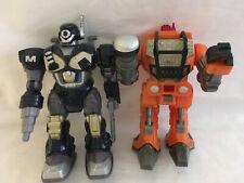 hap-p-kid robot x2