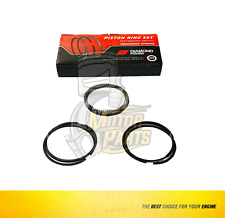 Piston Ring For Chevrolet Sprint Geo Metro 1.0 L G10 SOHC - SIZE 040