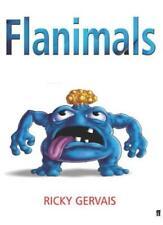 Flanimals,Ricky Gervais,Rob Steen