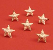 Ussr Soviet Ww2 style Army officer Shoulder Boards Star insignia Lotof 6 Orignl