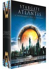 Stargate Atlantis-Intégrale des Saisons 1 à 5