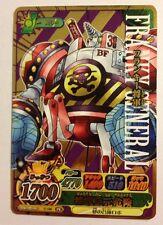 Onepy Berry Match IC Monkey D Luffy IC-PJ01 PR V-Jump Promo