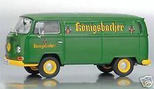 """VW T2a Transporter """"Königsbacher"""" (Premium Classixxs 1:43 / 11255)"""