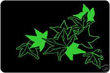 (foglie) NETBOOK, NOTEBOOK, Finestra, Auto Adesivo Decalcomania