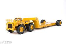 Caterpillar 776 Truck w/ MET-185 Trailer - 1/48 - CCM - Diecast - 500 Made