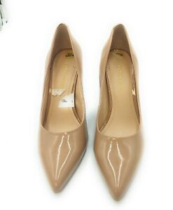 BCBGeneration Nude pointed shoes size 5 (38)