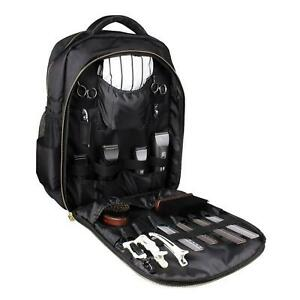 Salon Hairdressing Bag Travel Barber Tools Storage Stylist Clippers Organizer