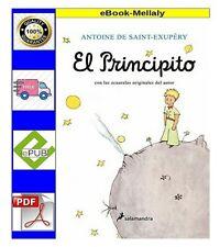 EL PRINCIPITO 🔥 📚 (€.B00K - P.D.F.+e.PUB) 📚 🔥