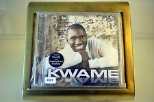CD1073 - Kwame - Kwame - Pop