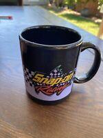 Snap-On Racing Black large Coffee Mug