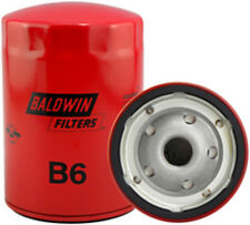 Engine Oil Filter Baldwin B6