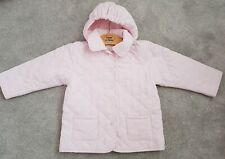 Emile et Rose baby girls coat Age 18 Months bnwl
