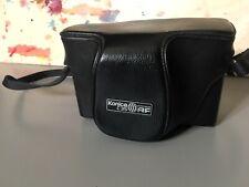 Konica C35 AF 35mm Film Camera 38mm f/2.8 in Original Case Great Condition
