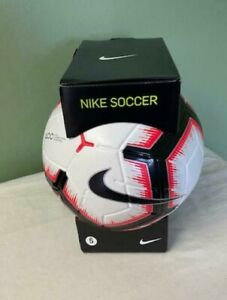 Nike Merlin USA Official ACC Match 2018/19 OMB Size 5 PSC657-100 Soccer Ball