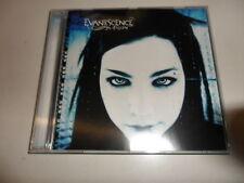 Cd    Evanescence  – Fallen