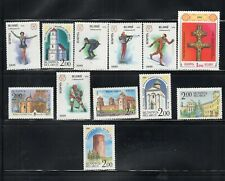 BELARUS STAMPS MINT   HINGED   LOT 52653