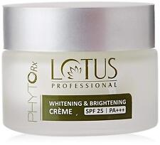 Lotus Professional Phyto Rx Whitening And Brightening Cream SPF 25 PA+++ - 50gm