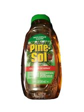 Pine Sol Multi-Surface Cleaner 9.5 oz KILLS 99.9% of Germs - MAKES 4.75 Gallons