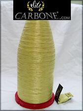 ( 30 Metres ) Fils  Meche de fibres KEVLAR (aramide)