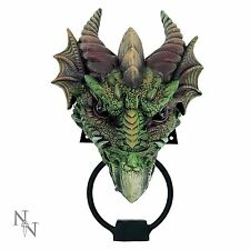 NEMESIS NOW *KRYST* QUALITY DRAGON DOOR KNOCKER