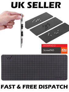 Wowpad Wowstick 2 Magnetic Screw Pad Position Mobile Phone Toy Repair Tool Mat