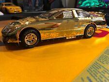 1:24 24k Gold Plated Sterling Marlin #40 2001 Dodge Intrepid