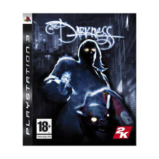 The Darkness PS3 (SP)