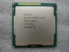Intel Core i7-3770 4 Core, 3.40GHz Desktop CPU Processor (SR0PK)