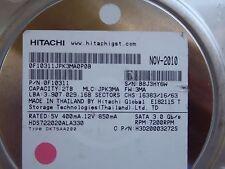 2 to Hitachi hds722020ala330   MLC: jpk3ma   FW: 3ma   nov-2010   pcb OK