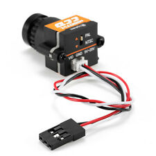 Eachine 1000TVL 1/3 CCD 110 Degree 2.8mm Lens NTSC PAL Switchable FPV Camera