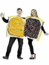 Fun World 130924 Costumes Peanut Butter And Jelly Set