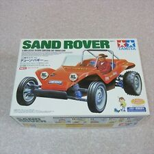 TAMIYA RC 1/10 SAND ROVER Dune Buggy Model Kit Un-Assembled Japan F/S NEW
