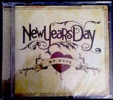 New Years Day - My Dear Cd Album