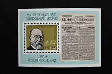 Timbre ALLEMAGNE RDA - Stamp Germany Yvert et Tellier Bloc n°65 n** (Cyn14)