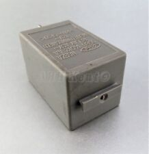 755-Ford /1985-2002 6-Pin Grey Relay Asy Heated WindShield WDO REG 95BG-14512-AA