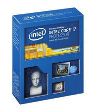 Intel Core i7-5930k 3.50ghz Quad Core 15mb zócalo lga2011v3 Box (bx80648i75930k)