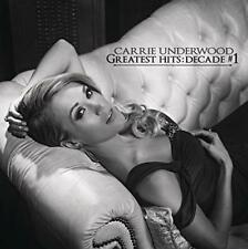 Carrie Underwood - Greatest Hits: Decade #1 (NEW 2CD)
