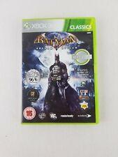 Batman: Arkham Asylum-Classics (Xbox 360) - juego