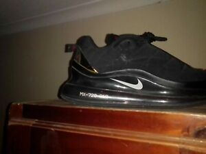 Nike air max 720 black limited edition