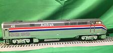 MTH 20-2189-1 Amtrak Genesis P42 Diesel Loco w/PS #46 EX/Box