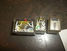 SQUARE D 8501RS44M1P14V20 SER B 8501RS14M1P14V20 OMRON MY2RELAY LOT OF 3 (DR3C)