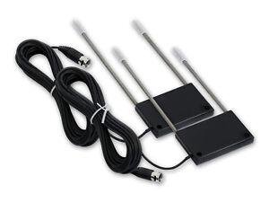 FUNKE KAE ADSC 410 345T Antenna VHF-UHF 5-69 9-15dB 5v 30mA