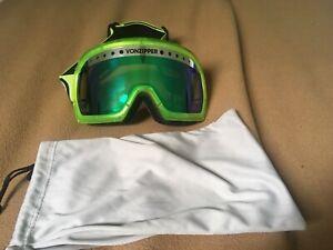 Vonzipper Ski Snowboard Googles