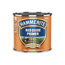 HAMMERITE Rojo Óxido Primer 250 Ml