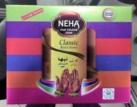 Neha Henna Cone - Temporary Tattoo Paste Cone Body Art Painting - Multi Color